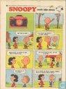 Comic Books - Minitoe  (tijdschrift) - 1985 nummer  31