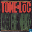 Vinyl records and CDs - Tone-Loc - Funky cold medina