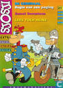 Bandes dessinées - General, Le - Nummer 20