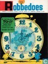 Comic Books - Robbedoes (magazine) - Robbedoes 1474