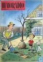 Bandes dessinées - Humoradio (tijdschrift) - Nummer  628