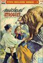 Strips - Michael Strogoff - Michael Strogoff - Koerier van de tsaar