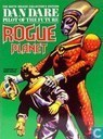 Comic Books - Dan Dare - Rogue Planet