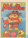 Comic Books - Minitoe  (tijdschrift) - 1985 nummer  32