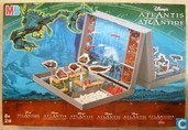Spellen - Zeeslag - Zeeslag Atlantis