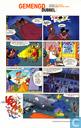 Comic Books - Gemengd Dubbel - TK03-27