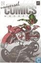 Strips - Universal Comics Magazine (tijdschrift) - Universal Comics Magazine 9