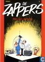 Comics - Zappers, De - Wie zapt, die wint!