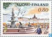 Markt van Helsinki