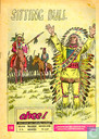 Bandes dessinées - Ohee (tijdschrift) - Sitting Bull