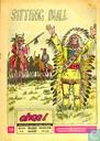 Strips - Ohee (tijdschrift) - Sitting Bull