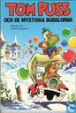 Strips - Bommel en Tom Poes - Tom Puss och de mystiska bubblorna