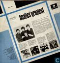 Disques vinyl et CD - Beatles, The - Beatles' Greatest