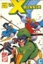Strips - X-Men - Omnibus 12 - Jaarg. '96