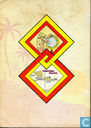 Comic Books - Anton Makassar - De papalagi