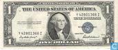 United States 1 dollar 1935 F
