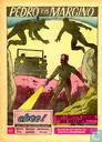 Comics - Ohee (Illustrierte) - Het laatste geheim der Tolteken