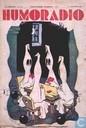 Comics - Humoradio (Illustrierte) - Nummer  34