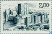 Donjon du château de Loches