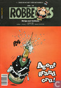 Comic Books - Robbedoes (magazine) - Robbedoes 3469