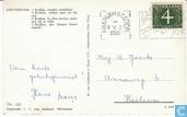Cartes postales - Amsterdam - Amsterdam -  't Kolkje