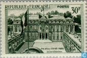 Postzegels - Frankrijk [FRA] - Palais de l'Élysée