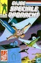 Comic Books - G.I. Joe - De wisseltruuk!
