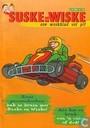 Comic Books - Suske en Wiske weekblad (tijdschrift) - 2002 nummer  19