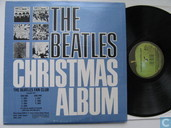 Platen en CD's - Beatles, The - Christmas album