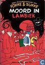 Comics - Fokke & Sukke - Moord in Lambiek