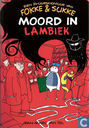 Comic Books - Fokke & Sukke - Moord in Lambiek