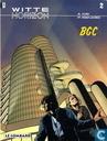 Comics - Witte Horizon - BGC