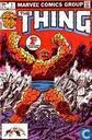 Comic Books - Thing, The - Lifelines
