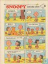 Bandes dessinées - Minitoe  (tijdschrift) - 1985 nummer  34
