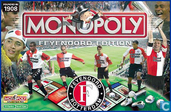 Board games - Monopoly - Monopoly Feyenoord Edition