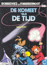 Comic Books - Spirou and Fantasio - De komeet van de tijd