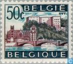 Briefmarken - Belgien [BEL] - Tourismus - Huy