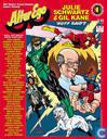 Bandes dessinées - Alter Ego (magazine) (USA) - Alter Ego 40