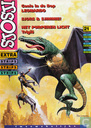 Strips - SjoSji Extra (tijdschrift) - Nummer 21