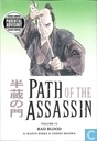 Bandes dessinées - Path of the assassin - Bad Blood