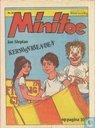 Strips - Minitoe  (tijdschrift) - 1985 nummer  35