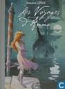 Bandes dessinées - Voyages d'Anna, Les - Les Voyages d'Anna