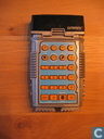 Calculators - Texas Instruments - TI Dataman