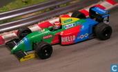 Modellautos - Onyx - Benetton B190 - Ford
