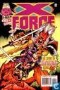 Strips - X-Force - X-Force 59