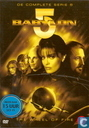 DVD / Video / Blu-ray - DVD - De complete serie 5 - The wheel of fire