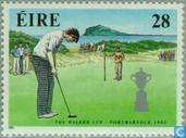 Tournoi de golf à Walkercup