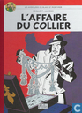 Comic Books - Blake and Mortimer - L'affaire du collier