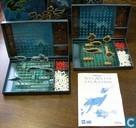 Jeux de société - Zeeslag - Zeeslag Atlantis