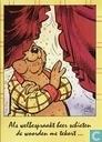 Postcards - Bumble and Tom Puss - Vak 34 - Als welbespraakt heer schieten de woorden me tekort...